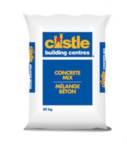 Castlegard Concrete