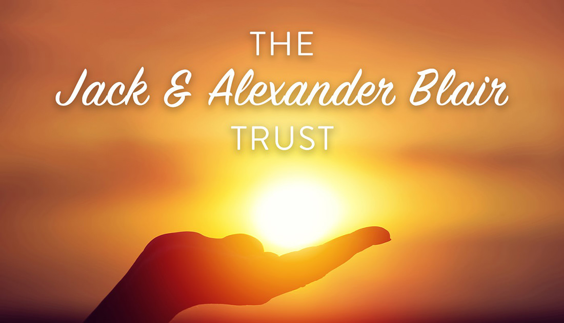 The Jack and Alexander Blair Trust